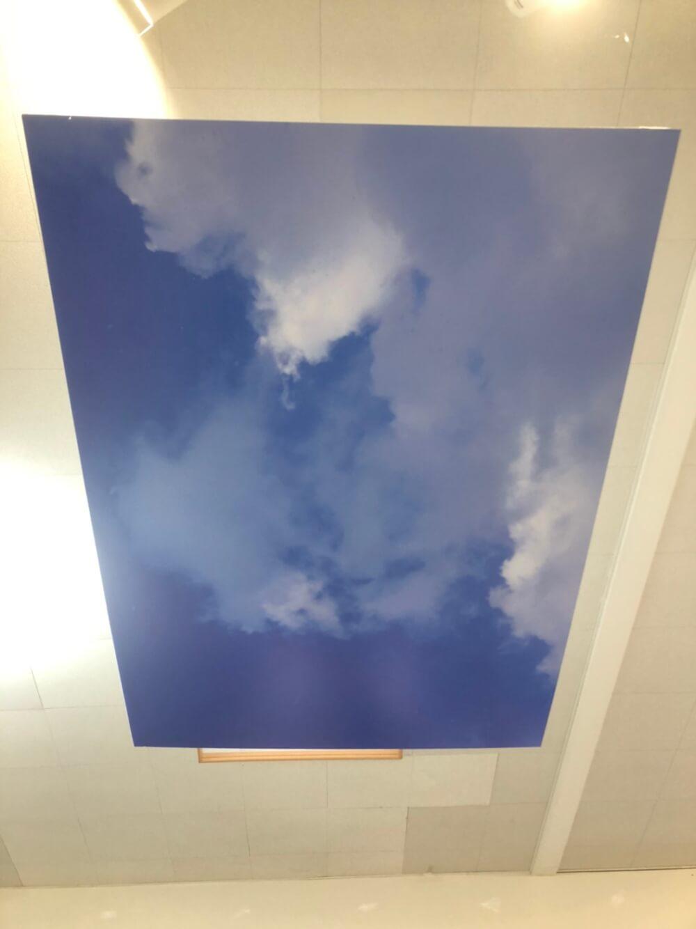 視覚の空間-空